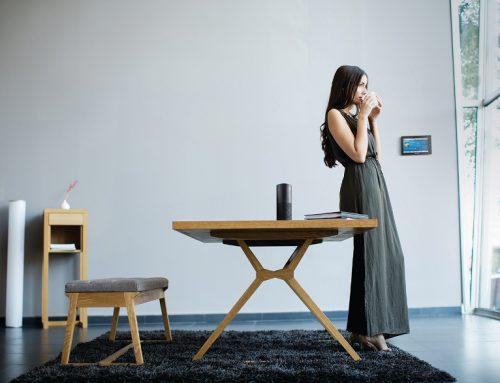 Crestron und Amazon Alexa