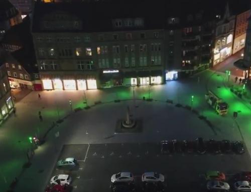 Markplatz Castrop-Rauxel